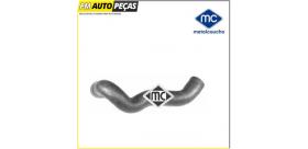 09077 - Tubo Flexível do Intercooler - Audi / VW