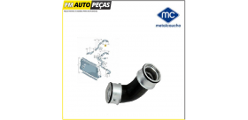 MT9415 - TUBO DE INTERCOOLER - AUDI / SEAT / SKODA / VW / 2.0 TDI
