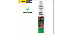 ESPUMA MANUAL PU FOAM B3 750 ML Den Braven