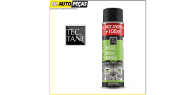 SPRAY LIMPA INOX 500 ML + 100 ML OFERTA SC 510 Tectane