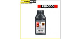 ÓLEO DE TRAVÕES DOT4 - FERODO 250ml
