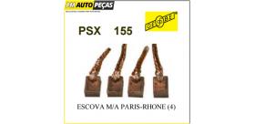 ESCOVA PARA MOTOR DE ARRANQUE VALEO 155