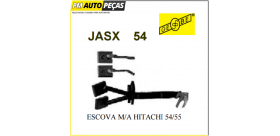 ESCOVA PARA MOTOR DE ARRANQUE HITACHI 54/55