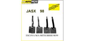 ESCOVA PARA MOTOR DE ARRANQUE MITSUBISHI 98/99