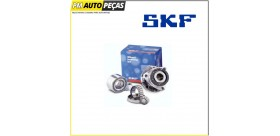 Kit de Rolamentos de Roda - VAG