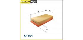 Filtro de Ar - FILTRON - AP021