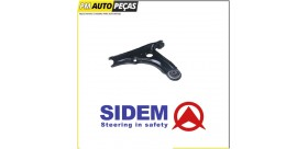 Braço oscilante, suspensão da roda - 63675