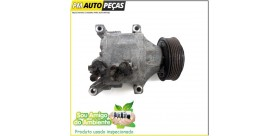 Compressor AC Fiat 517469310