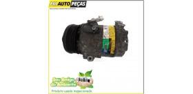 Compressor de Ar Condicionado GM