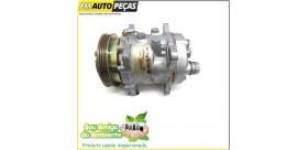 Compressor Ar Condicionado 6623208204