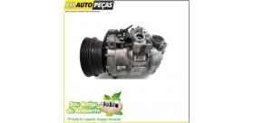 Compressor AC Land Rover