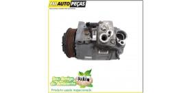 Compressor AC Mercedes