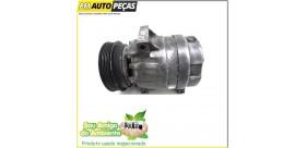 Compressor de Ar Condicionado - RENAULT - DELPHI - 1135289