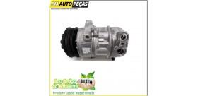 Compressor de Ar Condicionado VAG 1K0820859Q