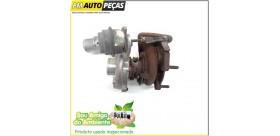 Turbo Compressor Opel / Renault / Nissan / Mitsubishi