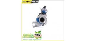 Turbo Compressor PSA