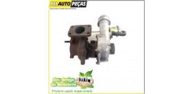 Turbo Compressor CHRYSLER