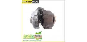 Turbo compressor MERCEDES