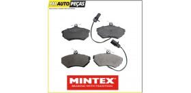 Jogo de pastilhas MINTEX MDB2075