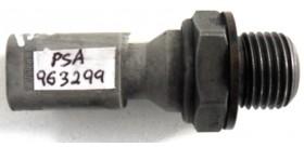 Sensor de pressão Óleo