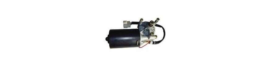 Motor do Limpa-vidros