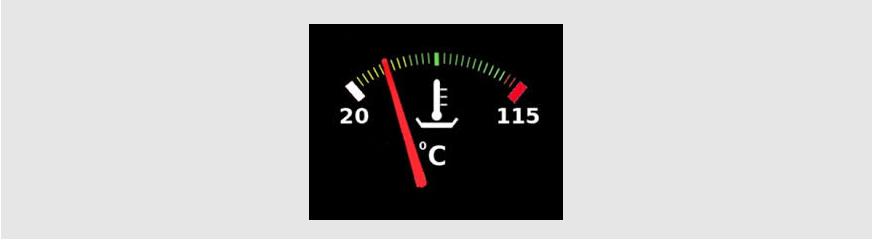Sistema de Arrefecimento / Refrigeração